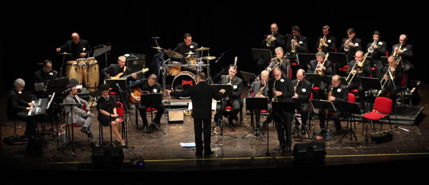 Maxentia Big Band